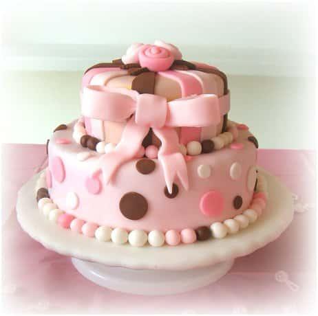 Papel de azucar para tortas