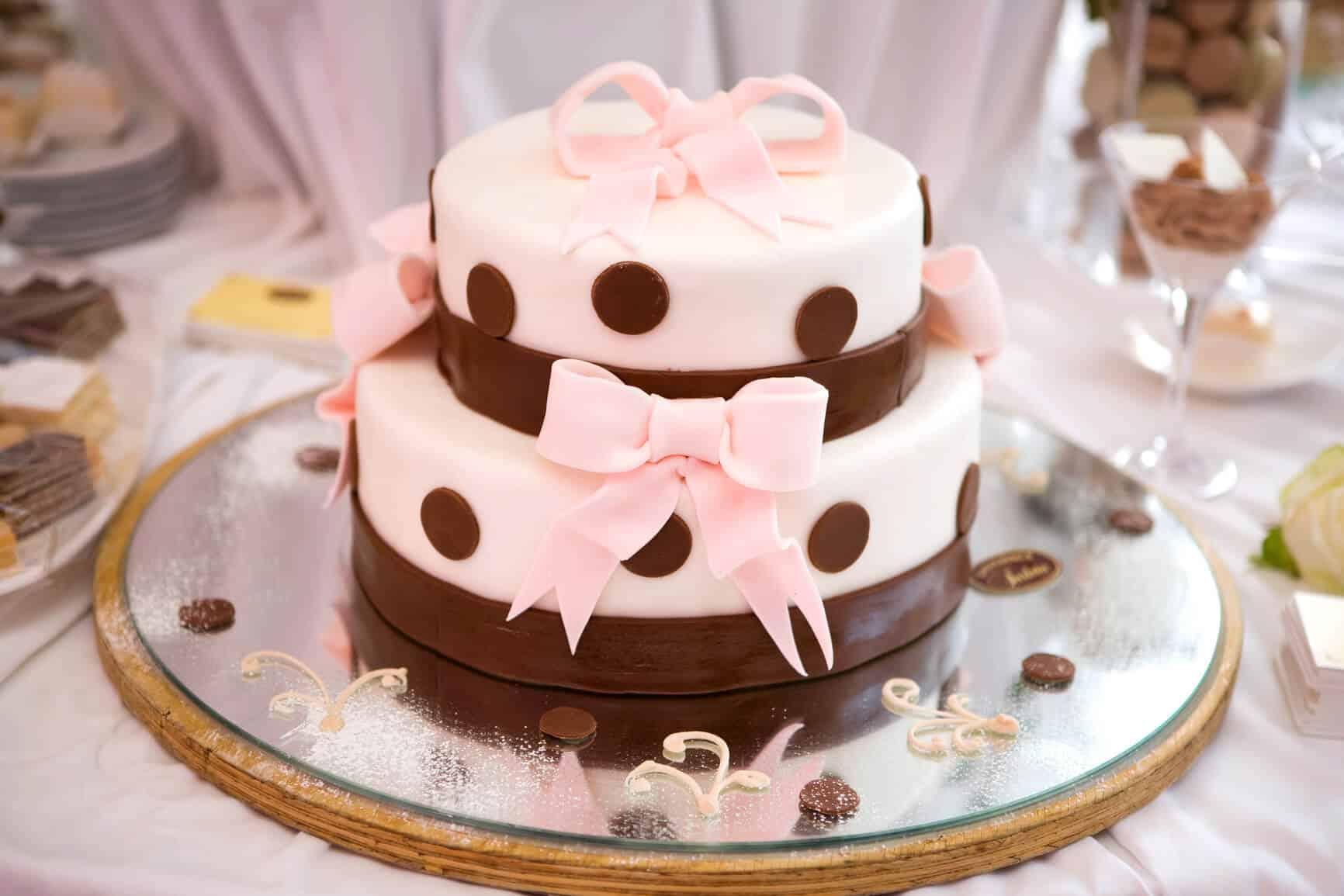 Las 20 tortas y pasteles de cumpleaños para mujeres femeninas y ...
