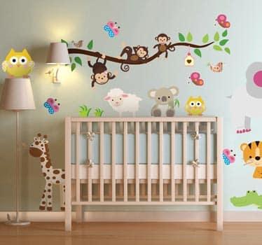 vinilo-infantil-sticker-selva-3638
