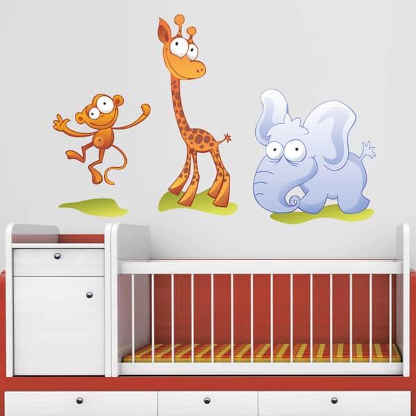 vinilos-infantiles-zoo-2