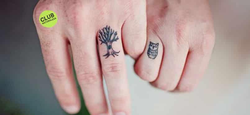 tatuajes pequenos para dos