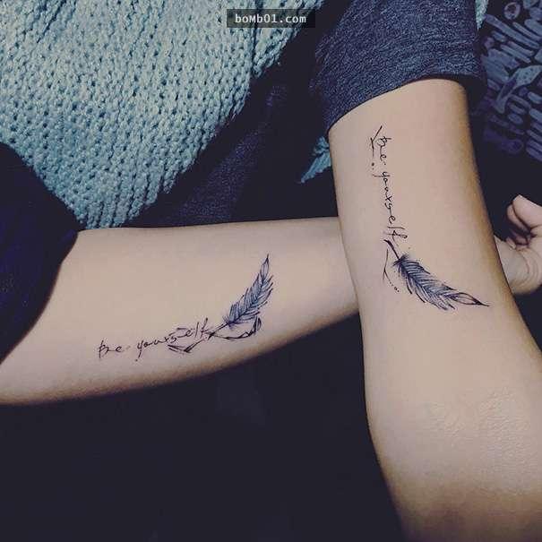 Ideas De Tatuajes Para Hermanas Delicados Pequenos Y Originales