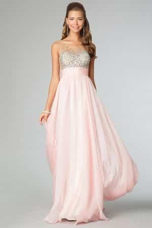 Como hacer un vestido de fiesta de 15