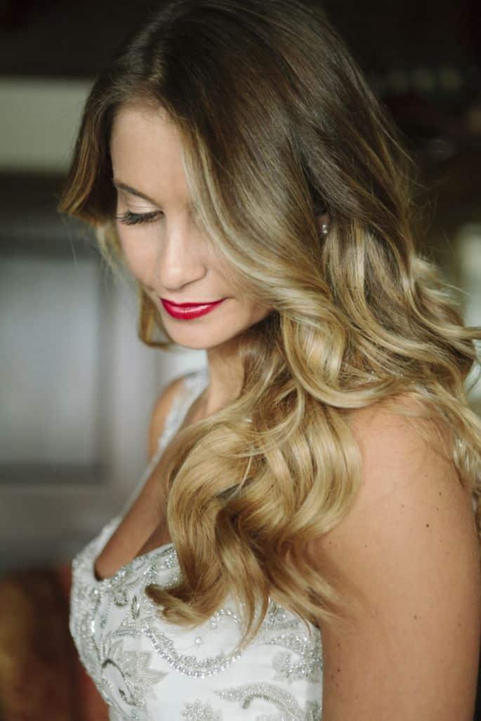 Fotos Los Mejores Peinados Peinados De Moda De Novias