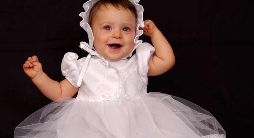 Vestidos de fiesta para bebes en bogota