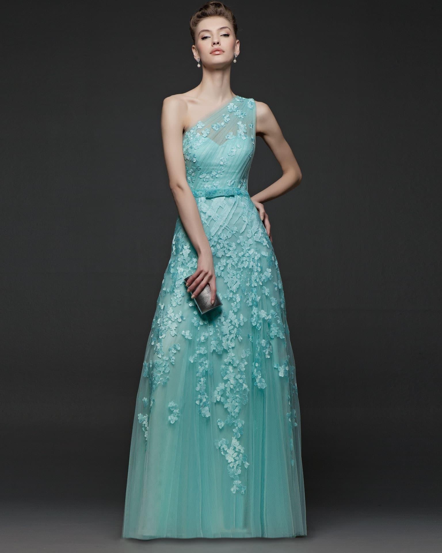 Vestidos de fiesta colección 2018 de noche y cocktail - Mujeres ...