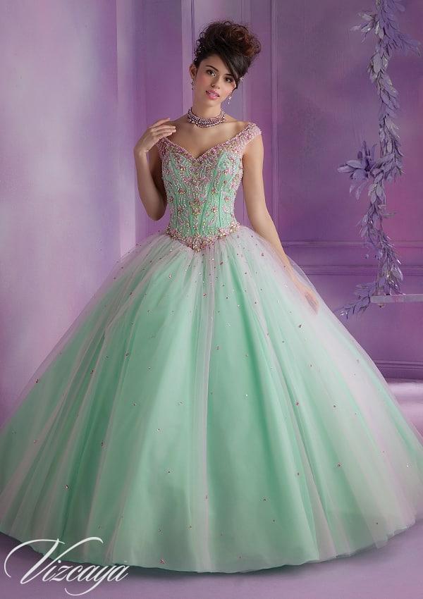 ee3706ac7 Los mejores vestidos de 15 años que toda quinceañera desea - Mujeres ...