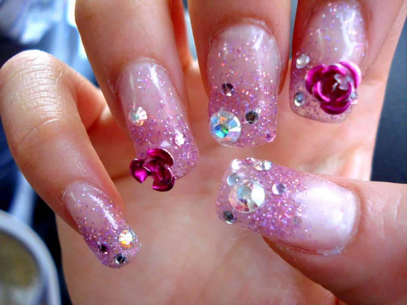 diseño,uñas,acrilicas,2016