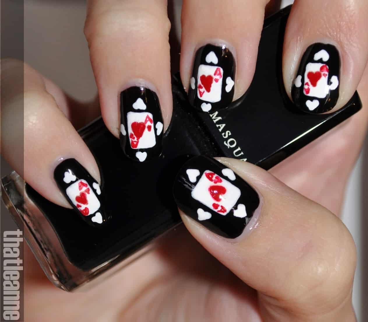 diseño,uñas,bonitas