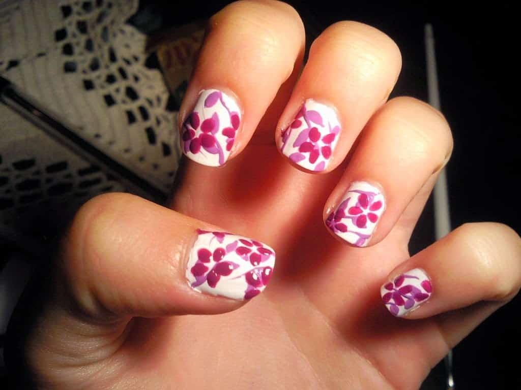 Nails art pictures 2016