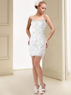 foto-novia-vestido-corto