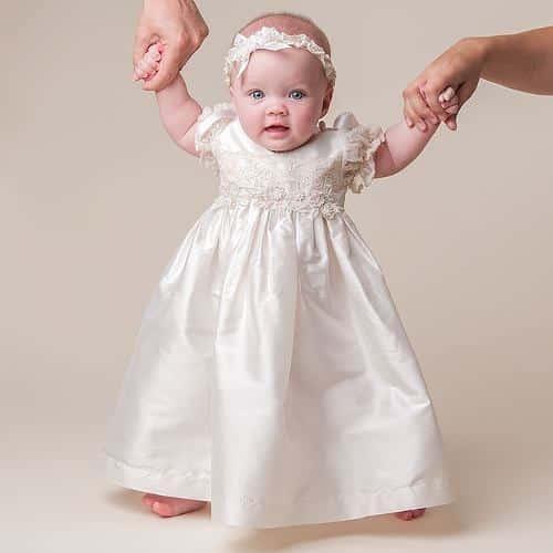 10 vestidos de Bautismo para niñas que te pueden interesar ...