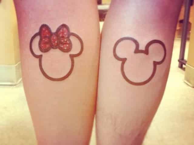 imagenes de tatuajes para parejas enamoradas