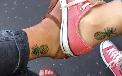 imagenes tatuajes para amigas