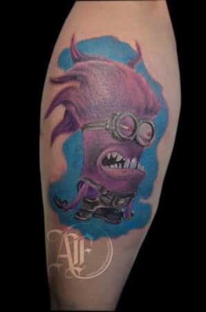 minions-malo-tatuaje