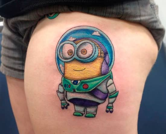 tatuaje-de-minions