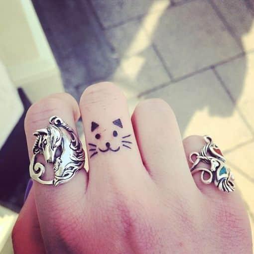 37 Tatuajes para Mujeres Bonitos Delicados Pequeos y con