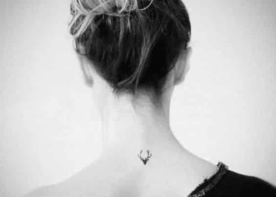 tatuajes para mujeres que no se noten