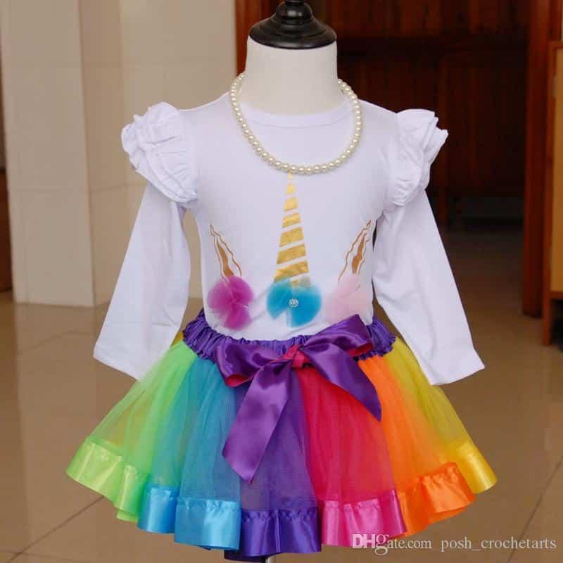 6e17c30df Espero que te haya gustado y puedas hacer de manera sencilla la falda de tul  con estos tutús tan bonitos para niñas
