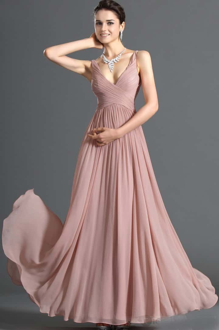 45d5c52b0ee vestidos de cocktail largos
