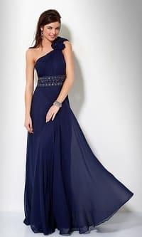 FIESTA Vestido de Noche Glamour vestidos,de,gala,con,un,solo,hombro2