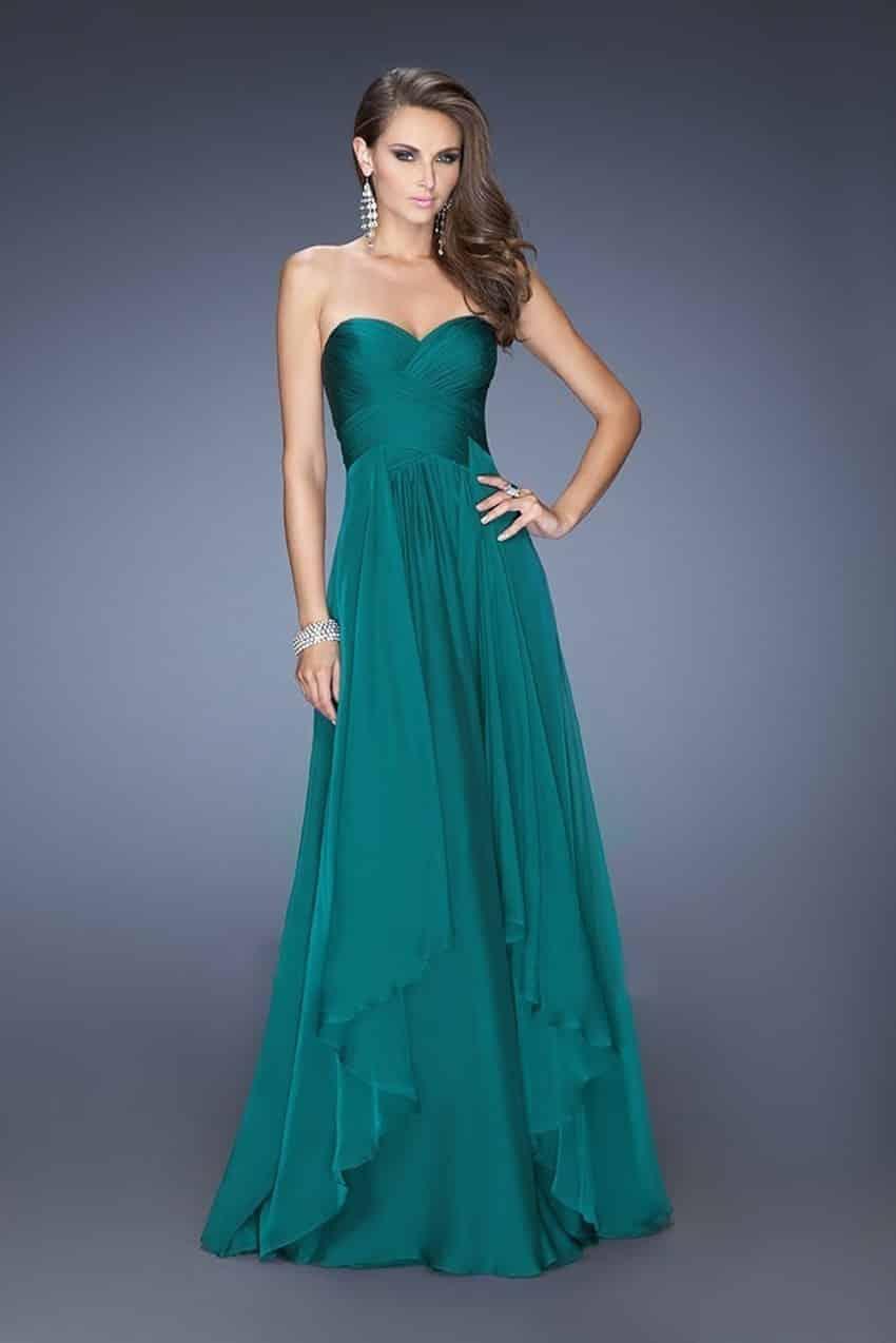 Vestidos elegantes para 2016