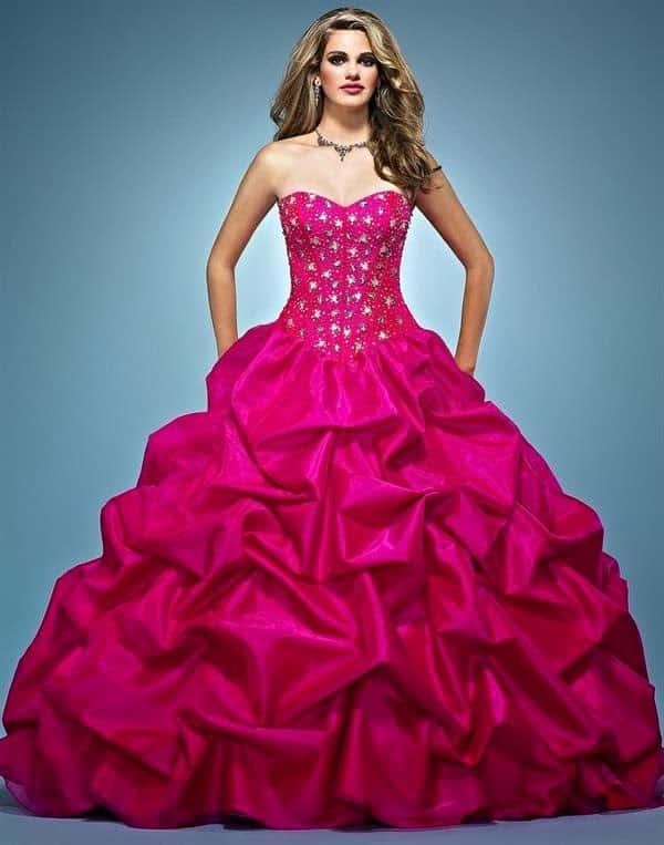 c83547959d Los mejores vestidos de 15 años que toda quinceañera desea - Mujeres ...