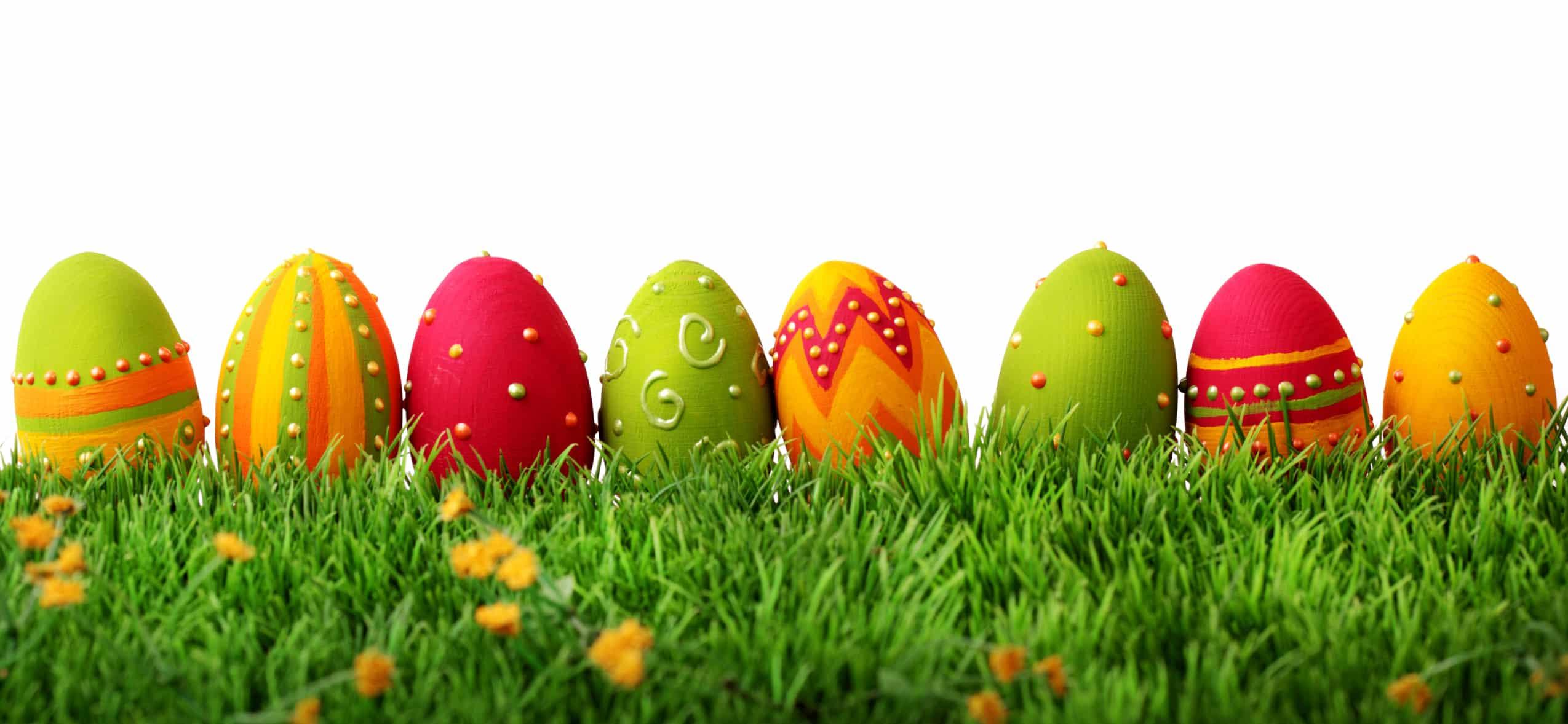 Cómo hacer Huevos de Pascua de Chocolate Caseros Facil y rapido
