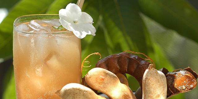 Agua de Tamarindo Beneficios