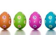 huevos de pascua semana santa