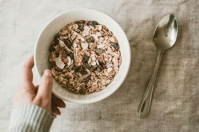 cereales alimentos para embarazadas